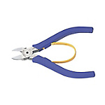 Arcland Sakamoto Soft Plastic Nippers (With Spring)