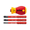 Wiha Insulated Stubby Slim Vario Set