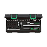 1/4 SQ Socket Wrench Set 88TXKN