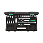 3/8 SQ Socket Wrench Set 45/49/19/5KN