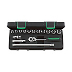 3/8 SQ Socket Wrench Set 45/11/4KN