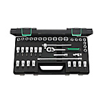 3/8 SQ Socket Wrench Set 45/49/32/5TXKN