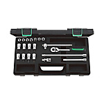 3/8 SQ Socket Wrench Set 45TX/49TX/15/5KN