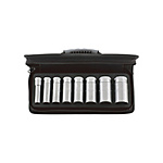 1/2 SQ Socket Wrench Set 51/8KN