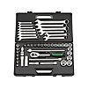 1/2 SQ Socket Wrench Set 87KN
