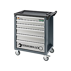 Tool Trolley (Gray) 90/6A