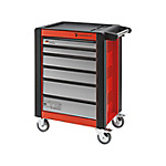 Tool Trolley (Red) 95/6R