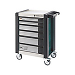 Tool Trolley (Green) 95VA/6G