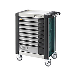 Tool Trolley (Green) 95VA/8G