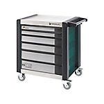 Tool Trolley (Green) 98VA/6G