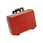 Tool Case (Red) 13209VDE