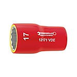 3/8 SQ Insulated Socket 12171VDE-7
