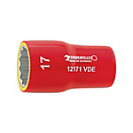 3/8 SQ Insulated Socket 12171VDE-8