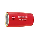 1/2 SQ Insulated Socket 12179VDE-12