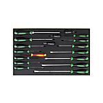 Screwdriver Set TCS-4620/4660-VDE