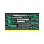 Screwdriver Set TCS-4820/4830