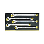Combination Wrench Set TCS-14/517-21 mm