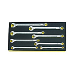 Combination Wrench Set TCS-14/88-16 mm