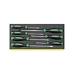 Screwdriver Set TCS-4620/4630