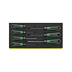 Anti-Tamper Screwdriver Set TCS-4856