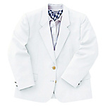AZ-115 Ladies' Color Blazer (Center Vent)