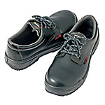 AZ-59825 Safety Shoes (Urethane + Rubber Low-Top Shoes With Laces)