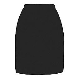 AZ-8630 Shirred Skirt