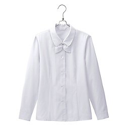 AZ-HCB8600 Long-Sleeve Blouse HCB8600-020-5