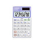 Casio Notebook Calculator