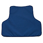AZ-67042 Stab-Proof Vest Panel - Outergarment Back KB Type