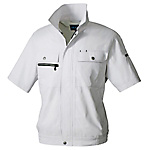 AZ-3432 Short-Sleeve Blouson Jacket