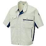 AZ-281 Short-Sleeve Blouson Jacket