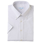 AZ-43108 Short-Sleeve Button Down Shirt