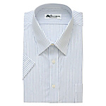 AZ-43026 Short-Sleeve Cutter Shirt (3080)