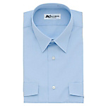 AZ-43018 Short-Sleeve Cutter Shirt (4075)