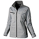 AZ-30640 Ladies' Long-Sleeve Blouson Jacket