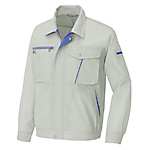 AZ-230 Long-Sleeve Summer Blouson Jacket