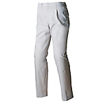 AZ-3450 Shirred Work Pants (Single-Pleated)