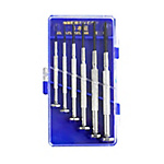 GT Precision Screwdriver Set GTSD-01