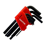 GT Hex Wrench Set (Inch)