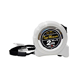 GT Tape Measure With Lock