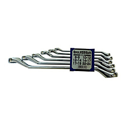 GT Offset Wrench Set