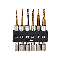 GT Short Drill Set