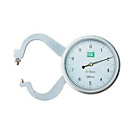 Dial Caliper Gauges: Includes Main Body, Inspection Report / Calibration Certificate / Product Traceability Diagram