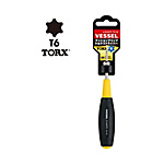 No.B-640TX Cushion Grip Torx Screwdriver
