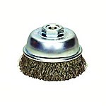 Victory Cup Brush For Stainless Steel And Aluminum Materials
