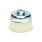 Victory Nylon Cup Brush For General Metals And Woodwork