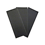 Victory Fabric Abrasive Paper Mixed Grit Count Set