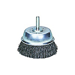 Victory Steel Wire Cup Brush