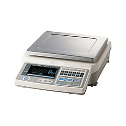 FC-I Series Advanced Counting Scales - Option